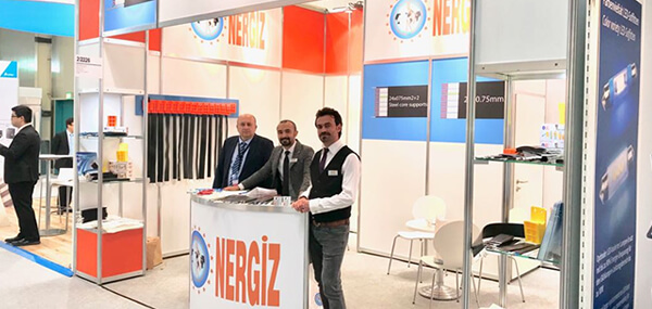 INTERLIFT 2017 –  AUGSBURG, ALMANYA